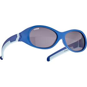 UVEX Sportstyle 510 Glasses Kids, blauw